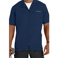 Cherokee Workwear Men's Zip Front Jacket