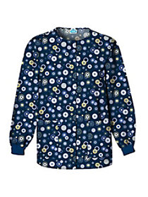 Dots Wonderful Print Jacket