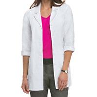 Dickies 31 Inch 3/4 Sleeve Lab Coats