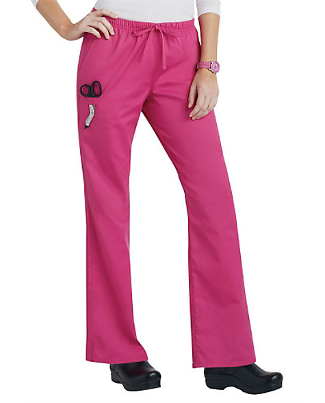 dad9a9d574d Cherokee Workwear Flex Drawstring Scrub Pants With Certainty. item # 44101A