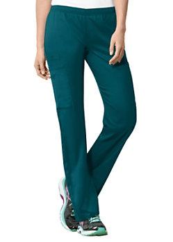 0eaba1dcdc9 Cherokee Workwear Drawstring Flare-Leg Scrub Pants | Scrubs & Beyond