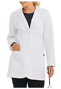Grey's Anatomy Women's 32 Inch 3 Pocket Lab Coats