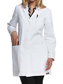 34 Inch 5 Pocket Lab Coat