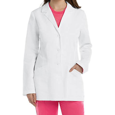 Greys Anatomy 30 inch 4-pocket lab coat.  b716e85ea4