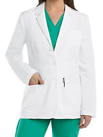 28 Inch 3 Pocket Lab Coat