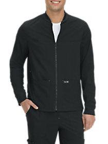 Hayden Zip Front Jacket