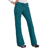 Code Happy Bliss Drawstring Scrub Pants With Certainty