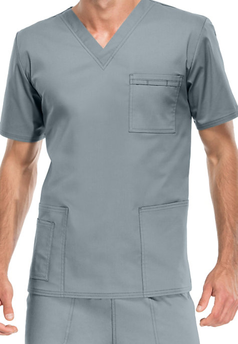 996c2d7c876 Cherokee Workwear Unisex V-neck Scrub Top | Scrubs & Beyond
