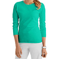 Med Couture Long Sleeve Tees