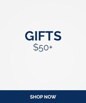 Gifts $50+
