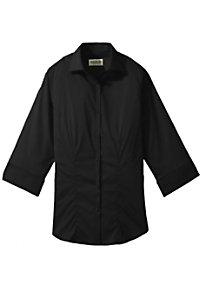 Edwards Garment Ladies 3/4 Sleeve Blouses