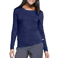 Healing Hands Purple Label Melissa Long Sleeve Tee