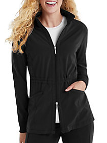 Alli Zip Front Jacket