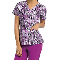 Barco One Cobra Print Tops