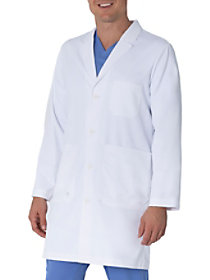 The Minimalist Luke 38 Inch 5 Pocket Lab Coat