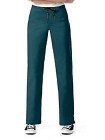 I Love WonderWink Drawstring Pants