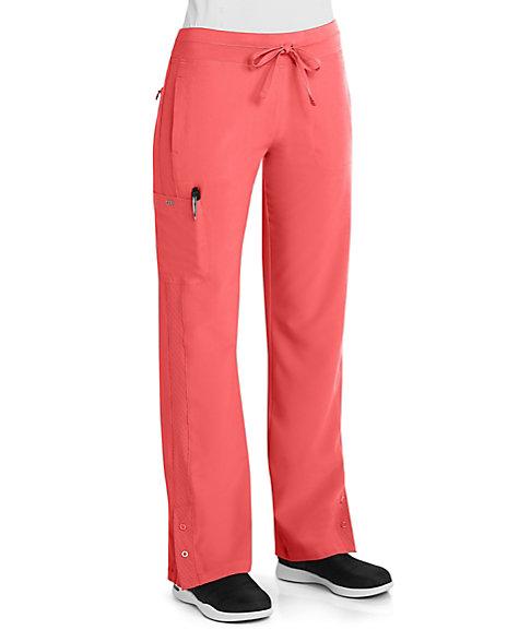 Barco One 4 Pocket Track Scrub Pants