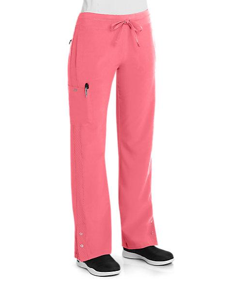 1d9e0554c07 Barco One 4 Pocket Track Scrub Pants | Scrubs & Beyond