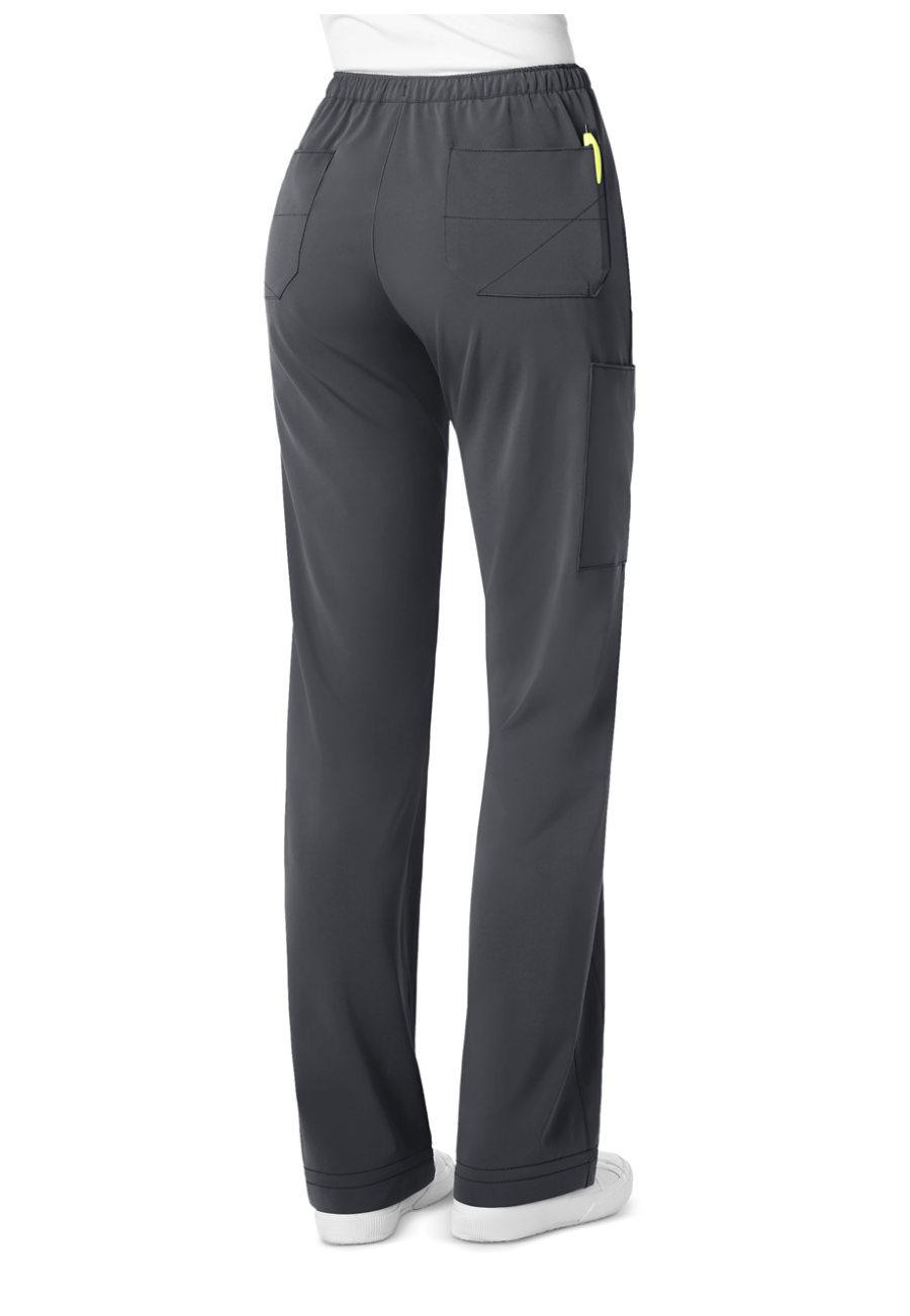 5f19a8f64e7 WonderWink HP Ion Cinch Cargo Scrub Pants | Uniform City