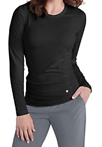 Barco One Seamless Long Sleeve Tees