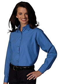 Edwards Garment Ladies Broadcloth Shirts
