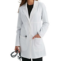 Med Couture ViVi Chic 33 Inch Lab Coats