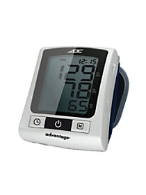Advantage Digital Wrist Blood Pressure Monitor