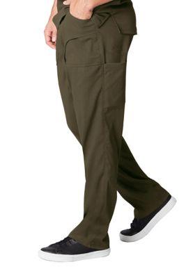 Koi Lite Endurance Men's Athletic Fit Scrub Pants