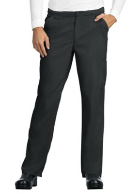 Discovery Zip Fly Cargo Pants