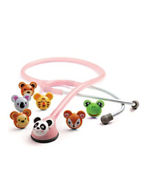 Adscope ADIMALS Pediatric Stethoscopes