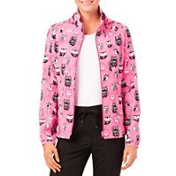 HeartSoul Hoos In Love Hoodie Print Jackets