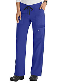 Lynx Untamed Trailblazer Drawstring Scrub Pants