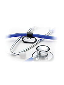 Stethoscope and Sphygmomanometer ID Tag