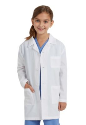 Miniature 3 Pocket Medical Lab Coat