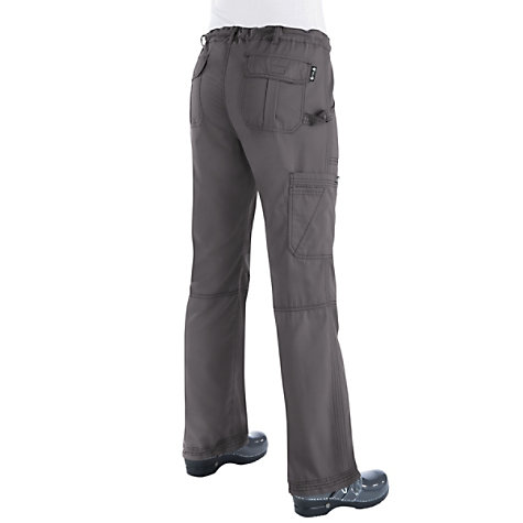 7d0f2438fdd Koi Lindsey Twill Cargo Scrub Pants | Uniform City