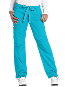 70fc5fd4f5b Beyond Scrubs Blaire 9-Pocket Utility Scrub Pants | Uniform City
