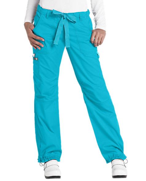 2eac0aa360b Koi Lindsey Twill Cargo Scrub Pants | Scrubs & Beyond