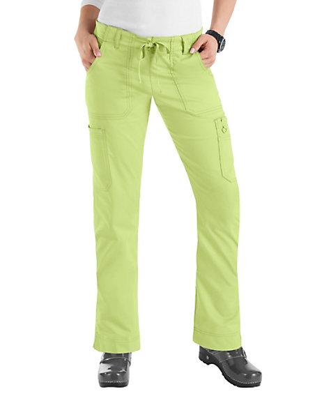 d8a6c03478b Koi Skinny Lindsey Stretch Cargo Scrub Pants | Scrubs & Beyond