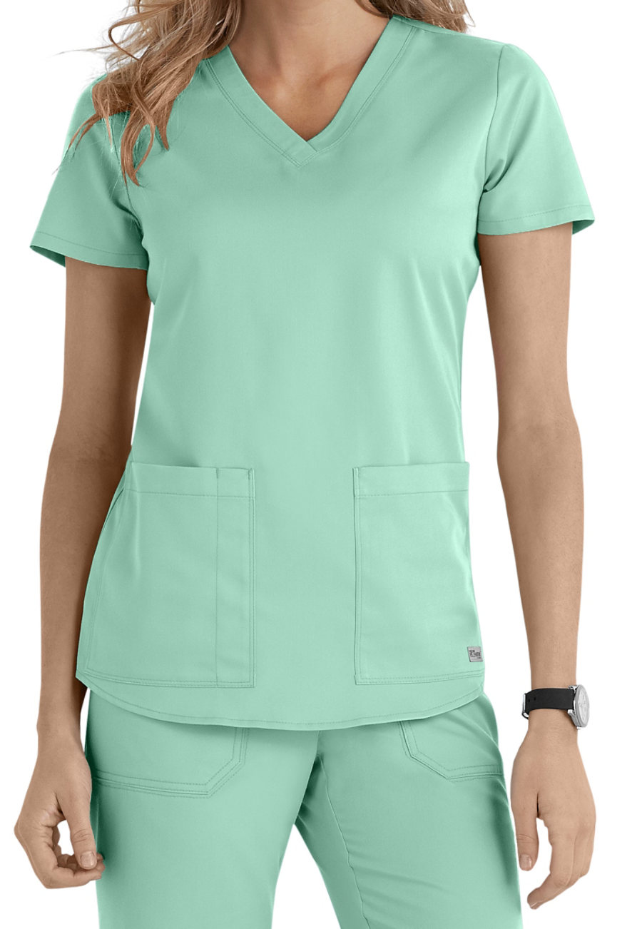 Greys Anatomy Scrubs and Uniforms | Uniform City