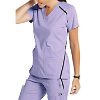 Grey's Anatomy Impact Elevate 3 Pocket Tops