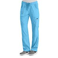 Koi Lite Peace 6 Pocket Drawstring Pants