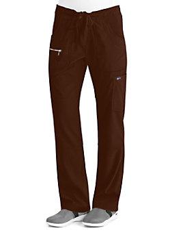 26a056944ae Koi Lite Peace 6 Pocket Drawstring Scrub Pants | Scrubs & Beyond