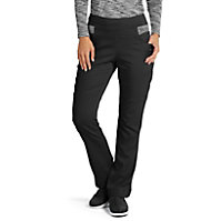 Grey's Anatomy Impact Harmony Knit Yoga Waist Pants