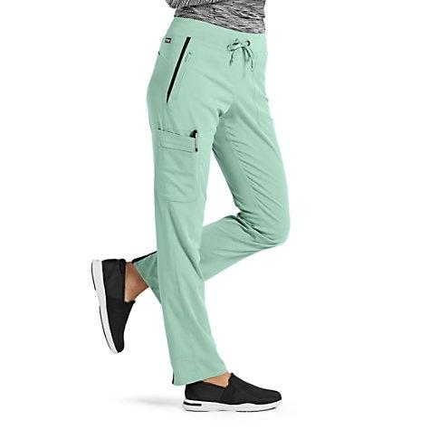 2b2433790db Grey's Anatomy Impact Elevate 6 Pocket Scrub Pants | Uniform City