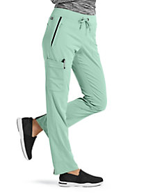 Elevate 6 Pocket Drawstring Pants