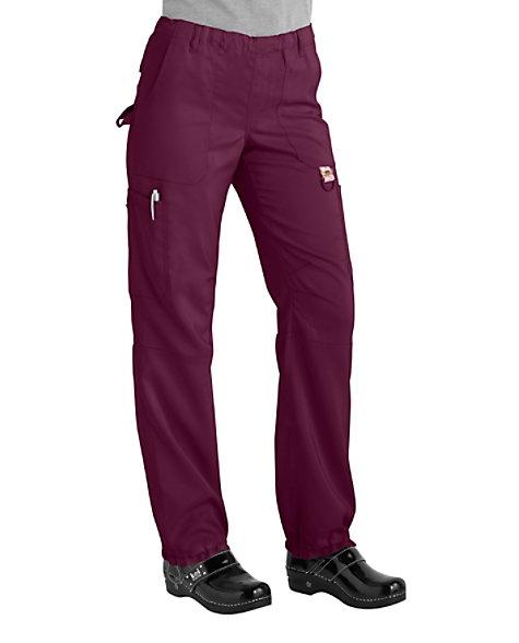 Koi tech lindsey 2 0 cargo scrub pants scrubs beyond for Koi warehouse sale
