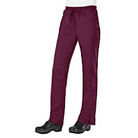 Koi Tech Mia Ribbed Waistband Slim Fit Pants