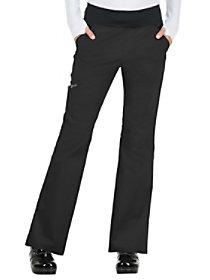 Liza Yoga Waist Cargo Pants