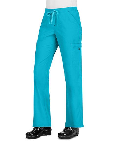 10023c306c5 Koi Basics Holly Cargo Pocket Scrub Pants   Scrubs & Beyond