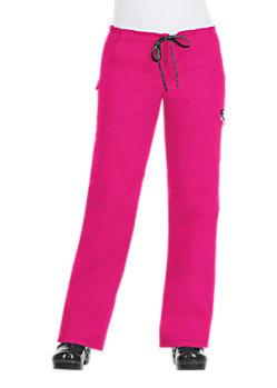 71984e26979 Koi Skinny Lindsey Stretch Cargo Scrub Pants | Scrubs & Beyond